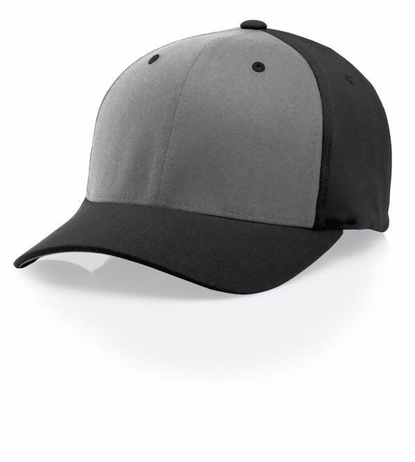 25a4d658eb106 ... FlexFit Hat by Richardson Caps. White. White. Alternate Grey Black