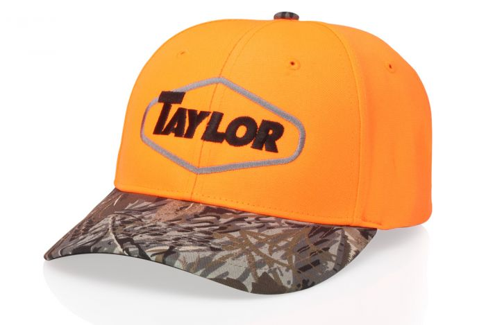 883 Blaze Camo Adjustable Hat by Richardson Caps fc0240013df