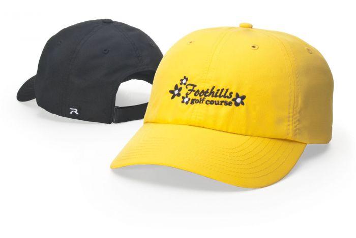 220 Clubhouse Adjustable Hat by Richardson Caps d5d1bd869e6