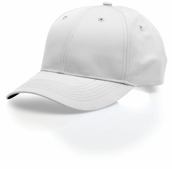 225 Fairway Adjustable Hat by Richardson Caps. White d18abc47004
