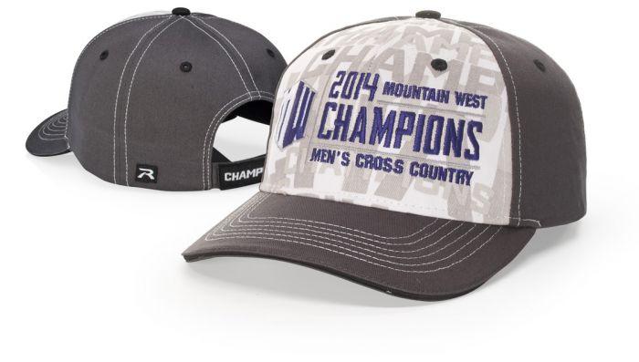 245 Champion Hat by Richardson Caps 6c79a9c1085