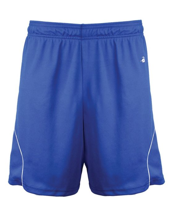buy motion girls softball shorts by badger sport style number 2101