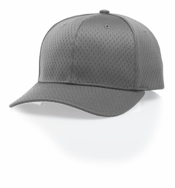 5e995dc4de2 400S5 Pro Mesh System 5 Fitted Hat by Richardson Caps