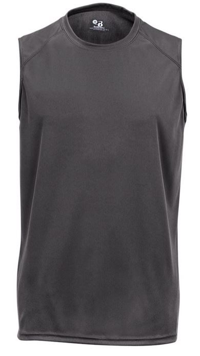 45067a55a4544 Buy B-Core Sleeveless Tee by Badger Sport Style Number 4130