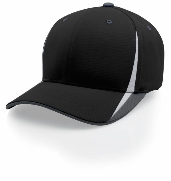 33183639da6 439 Sideline Trim FlexFit Hat by Richardson Caps