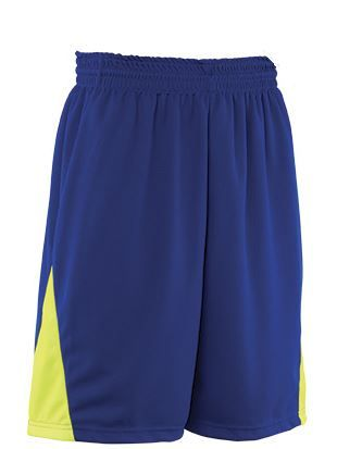 1f7031f0cbe Buy Turnaround Reversible Basketball Short by Teamwork Athletic Style  Number 442C