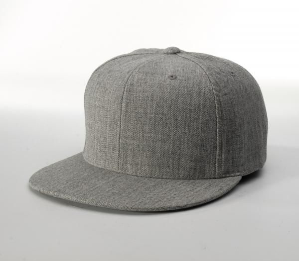510 Flat Bill Snap Back Adjule Hat By Richardson Caps 6d0afe3c1524