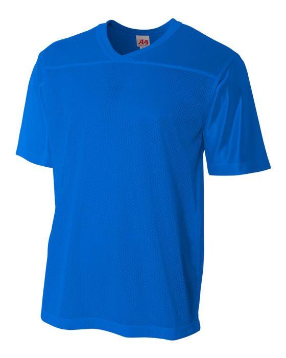 brand new 82d6f 099b4 Youth Fan Football jersey by A4 Sportswear NB4212