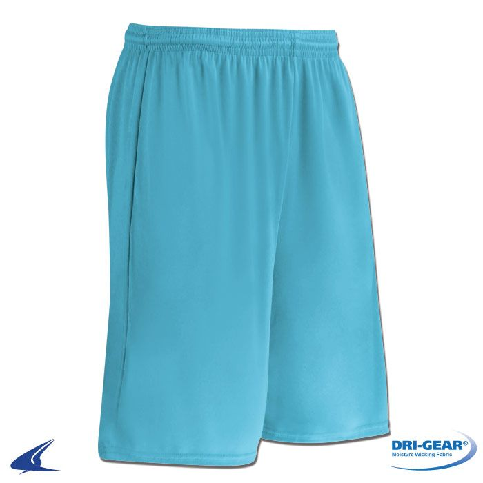 2f1e47d78ae Buy Clutch Z-Cloth Dri Gear Basketball Short by Champro Sports Style Number  BBS11