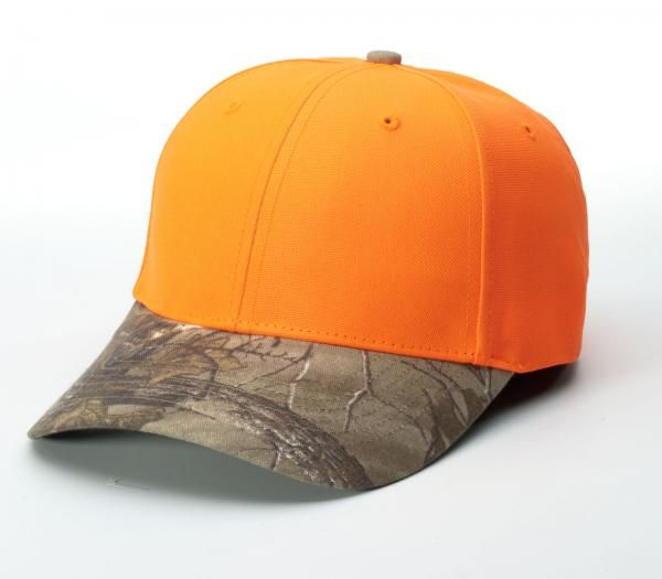 883 Blaze Camo Adjustable Hat by Richardson Caps. Blaze Xtra c01e621ed45