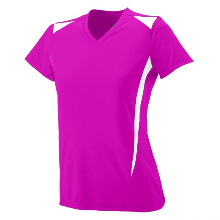 85198d842 Buy Girls Premier Performance Softball Jersey by Augusta Sportswear Style  Number 1056