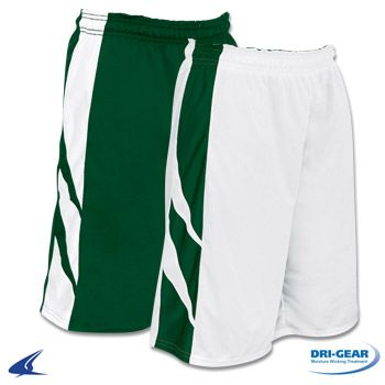 910a45c8f5c Buy Dream Dri-Gear  Reversible Game Basketball Short by Champro Sports  Style Number  BBS7