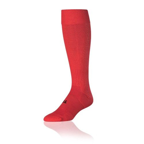 Twin City All-Sport Solid Color Tube Socks Adult and Youth Sizes New