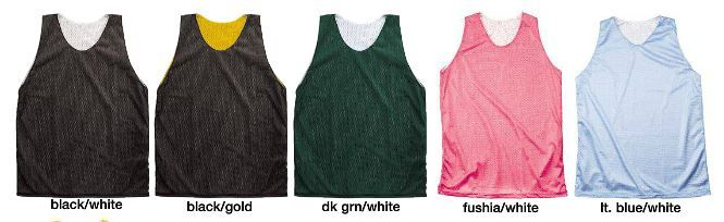 36f18e2b8a Martin Reversible Basketball Mesh Jerseys (youth and adult) *Great Deal*