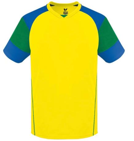 5b81f18f5 Buy Adult Mundo Essortex Soccer Jersey by High 5 Sportswear Style Number  22860