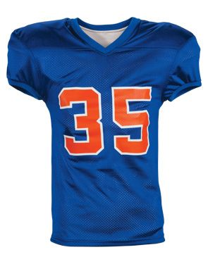 premium selection f7d4a 4ad35 Fleaflicker REVERSIBLE Football Jersey by Teamwork Athletics   Style Number  1357