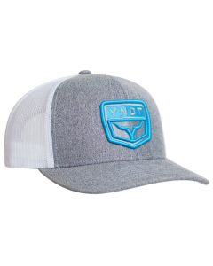 110C Trucker Mesh Heather Adjustable Hat by Pacific Headwear