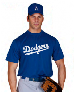 Youth MLB ? Cool Base? Crewneck Baseball Jersey by Majestic Athletics Style Number: 126Y