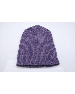 127 M?LANGE Knit Beanie by Richardson Caps