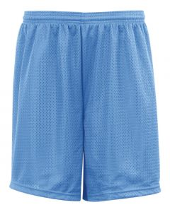 "7"" Mesh Tricot Short by Badger Sport Style Number 7207"