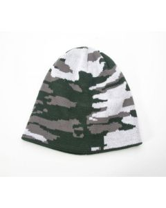 132 Urban Digital Camo Beanie by Richardson Caps