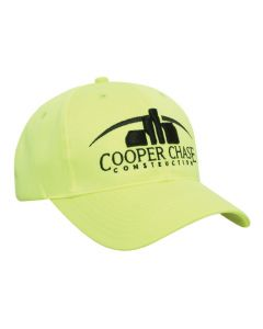 148C Reflective High Visibility Hat by Pacific Headwear