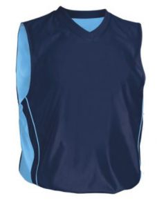 Dazzler Reversible Basketball Jersey by Teamwork Athletic Style Number 1494