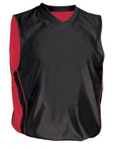 Dazzler Reversible Youth Basketball Jersey by Teamwork Athletic Style Number 1484