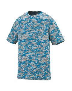 Adult Digi Camo Jersey by Augusta Sportswear Style Number 1798