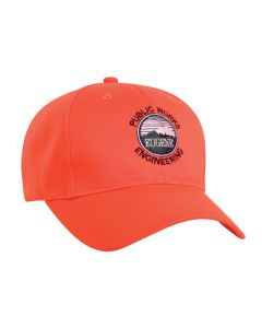 199C High Visibility Hat by Pacific Headwear