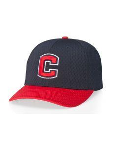 495 Pro Mesh R-Fit Hat by Richardson Caps
