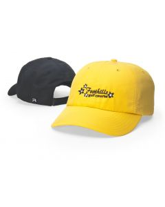 220 Clubhouse Adjustable Hat by Richardson Caps