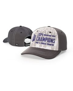 245 Champion Hat by Richardson Caps