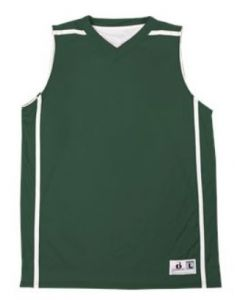 B-Line Performance Reversible Youth Basketball Jersey by Badger Sports Style Number 2552