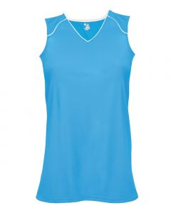 Adrenaline Girls Softball Jersey by Badger Sport Style Number 2172