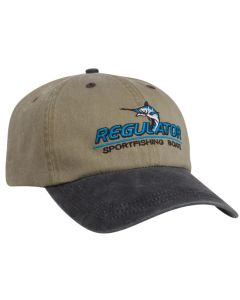 300WC Washed Pigment Dyed Hat with 3D Custom Embroidery by Pacific Headwear Free Shipping