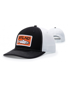 312 Twill Back Trucker Adjustable Hat by Richardson Cap