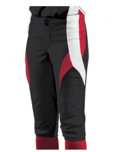 Girl's Stinger Softball Pants by Teamwork Athletic Style Number 3264