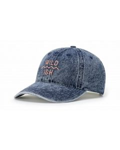 382 Snow Wash Denim Hat by Richardson Cap