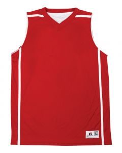 B-Line Performance Reversible Basketball Jersey by Badger Sports Style Number 8552
