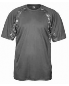 Youth Static Hook Performance Jersey by Badger Sport Style Number 2142