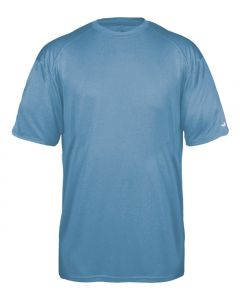 Youth Pro Heather Tee by Badger Sport Style Number 2320