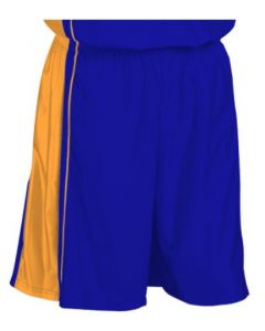 "Dazzler 11"" Inseam Basketball Shorts by Teamwork Athletic Style Number 4494"