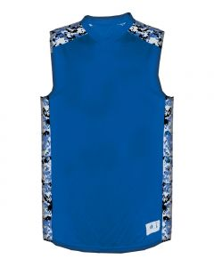 Digital Camo B-Attack Tank by Badger Sport 8553