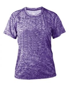 Blend Ladies Tee by Badger Sport 4196