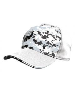 Digital Camo Pro Tech Flex Hat by Badger Sport S325