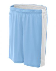 "8"" Women's Reversible Performance Short by A4 Sportswear NW5284"