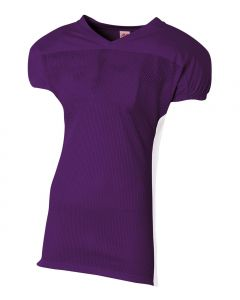 Youth Titan 4-Way Stretch Football Jersey by A4 Sportswear NB4205 A4