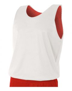 Reversible Mesh Tank Basketball Jersey by A4 Sportswear NF1270