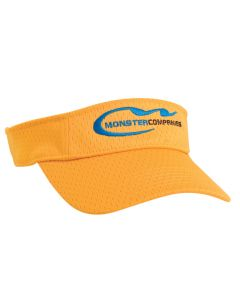 509V Coolport Mesh Visor by Pacific Headwear